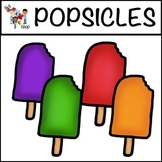 FREE! Popsicles