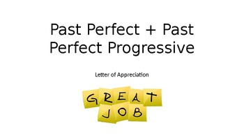 FREE PowerPoint Pesentation (PACE Approach to Teaching Grammar Inductively)