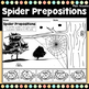 Prepositions Worksheets