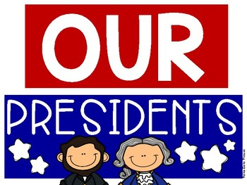FREE President's Day Display