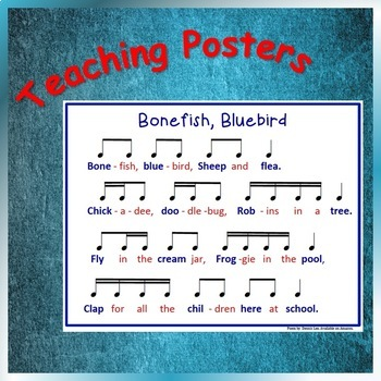 *Elementary Music Lesson Plans, Unit 1-FREE Preview, Lessons 1-3