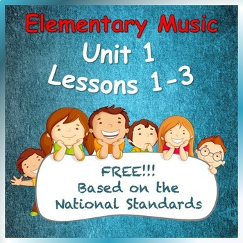 *FREE Preview! Lessons 1-3 from Unit 1