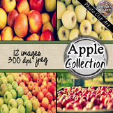 Apples Digital Paper