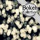Photo Clip Art (12 Images/4 Sizes) - Bokeh