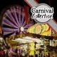 Carnival Digital Paper