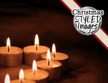 Christmas Styled Images