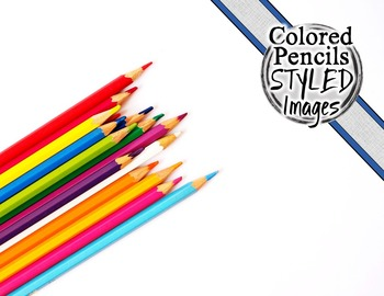 Colored Pencil Styled Images