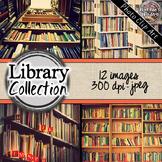 Library Digital Paper