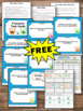 FREE Download Pronouns {We or Us} Task Cards 1st 2nd Grade