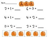 {FREE} Pumpkin Addition