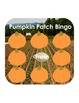 FREE Pumpkin Bingo for sight words and upper and lower case, Primary
