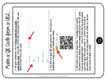 QR Code How-To Guide
