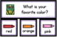 FREE: Question of the Day: Get to Know You (Pocket Chart Cards)
