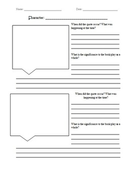 Art Analysis Worksheet Worksheets for all | Download and Share ...