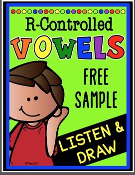 Listening Skills R Controlled