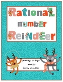 FREE Rational Number (Add fractions, Percents, Add/Subtract Decimals)