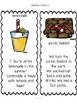 FREE Read The Room Sentences - Summer Theme