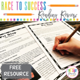FREE 3rd Grade Reading Test Prep and Review