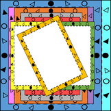 FREE Rectangular Frames