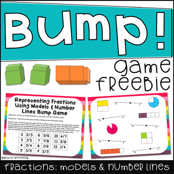 FREE Fractions Bump