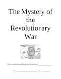 FREE- Revolutionary War Worksheets