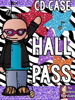 FREE Rock Star Hall Passes