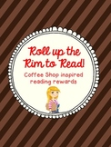 FREE! Roll up the Rim to Read!