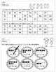 FREE SAMPLE - 1st Grade Math Homework IN SPANISH- Whole Year