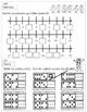 FREE SAMPLE - 1st Grade - Math Homework IN SPANISH- Whole Year