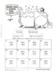 FREE...MATH...Monster Multiplication Riddles ...and MORE..