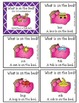 FREE SAMPLE: Patterned & Interactive Mini-Books & Token Boards for APRAXIA
