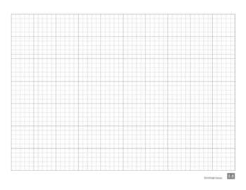 FREE SAMPLE: Ruler Grids for Drawing Number Lines & Area Models
