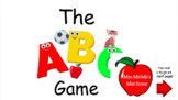 FREE SAMPLE - The ABC Game