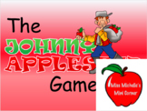 FREE SAMPLE - The Johnny Appleseed Game