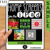 iPad Wallpaper FREE SAMPLE