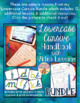 FREE SAMPLE of Cursive Handbook with Video Lessons