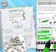 FREE SAMPLER: Text Structure Flipbook Common Core RI3.8 RI4.8 RI5.8