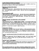 FREE!! (SLO) format - Speech Therapy Monthly Lesson Plans