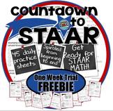 FREE STAAR MATH