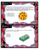 FREE STAR READY 5th Grade Math Task Cards {TEKS-aligned}