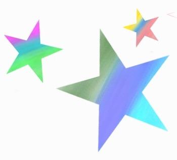 FREE STARS CLIPART