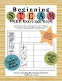 FREE STEAM Beginning Exercises