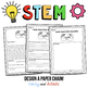 FREE STEM Activity: Paper Chain Challenge