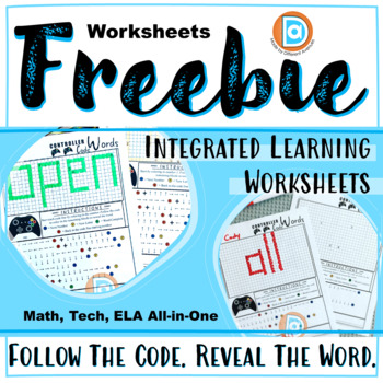 FREE Sight Word Worksheets for First Grade, Second Grade & Third Grade
