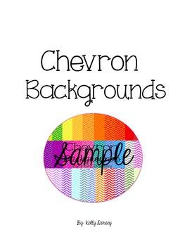 FREE Sample Chevron Backgrounds