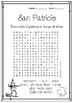 FREE San Patricio Español St Patrick Spanish