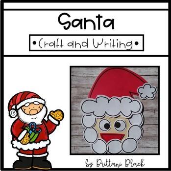 FREE Santa Craft