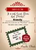 FREE Santa's Nice List Letter Printable