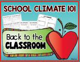 School Morale Booster Community Building