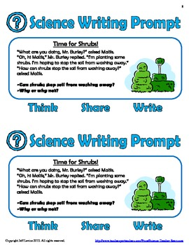 How to Write a Science Essay Step by Step